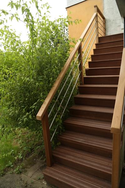 escalier sur mesure à angers