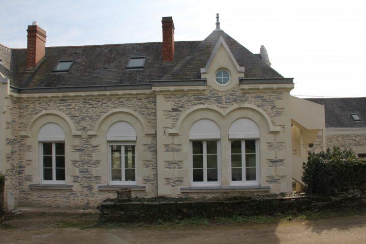 facade extérieure