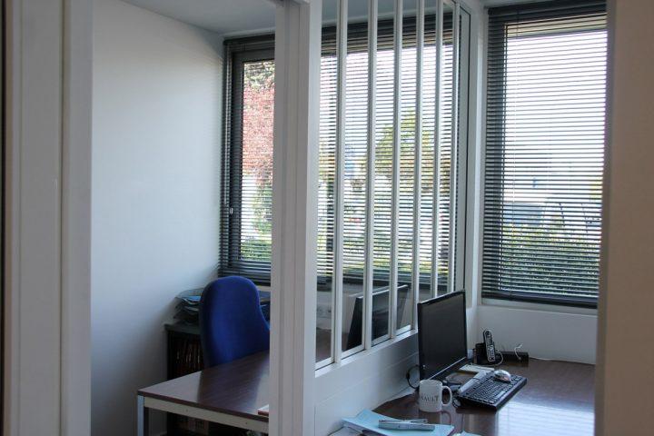 mobilier et portes pour l'entreprise petiteau